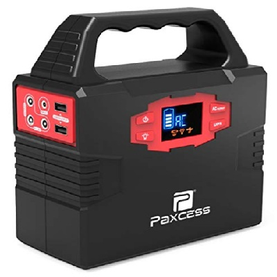 Paxcess 100-Watt Portable Generator