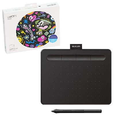 Wacom Intuos Drawing Tablet