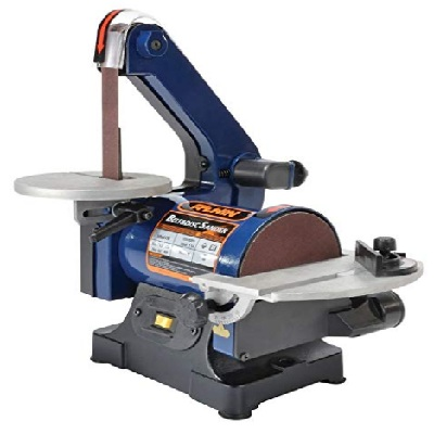 Allwin Benchtop Mini Disc Belt Sander