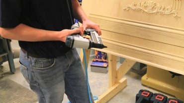 Best 23 Gauge Pin Nailer