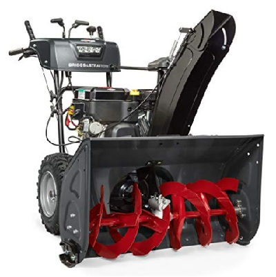 Briggs & Stratton 30 Dual-Stage Snow Blower