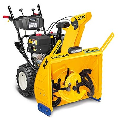 CUB CADET Three Stage Snow Blower 3X 30 PRO
