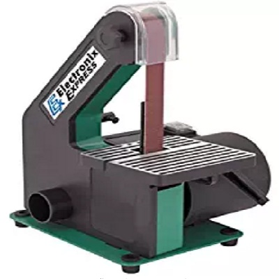 ELECTRONIX EXPRESS Mini Belt Sander