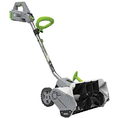 Earthwise SN74014 40V Electric Snow Shovel