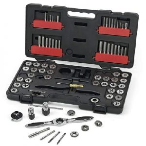 GearWrench 3887 Tap and Die Set