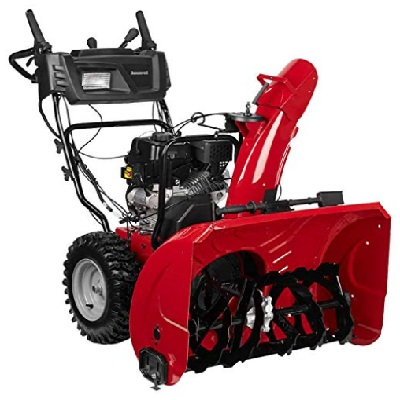 Jonsered 24 Snow Thrower