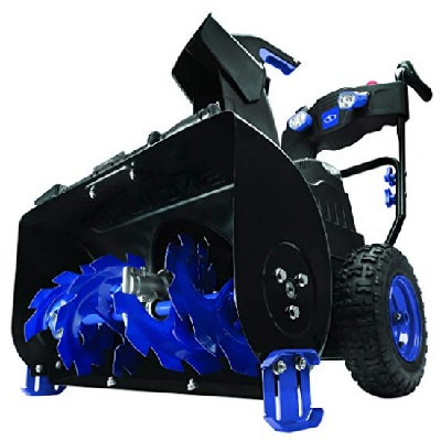 Snow Joe ION8024-XR Two-Stage Snow Blower