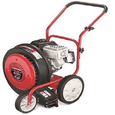Troy-Bilt TB672 Jet Sweep