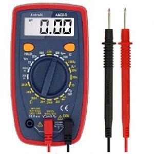 AstroAI Digital Multimeter