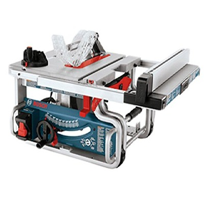 Bosch Portable Jobsite Table Saw GTS1031