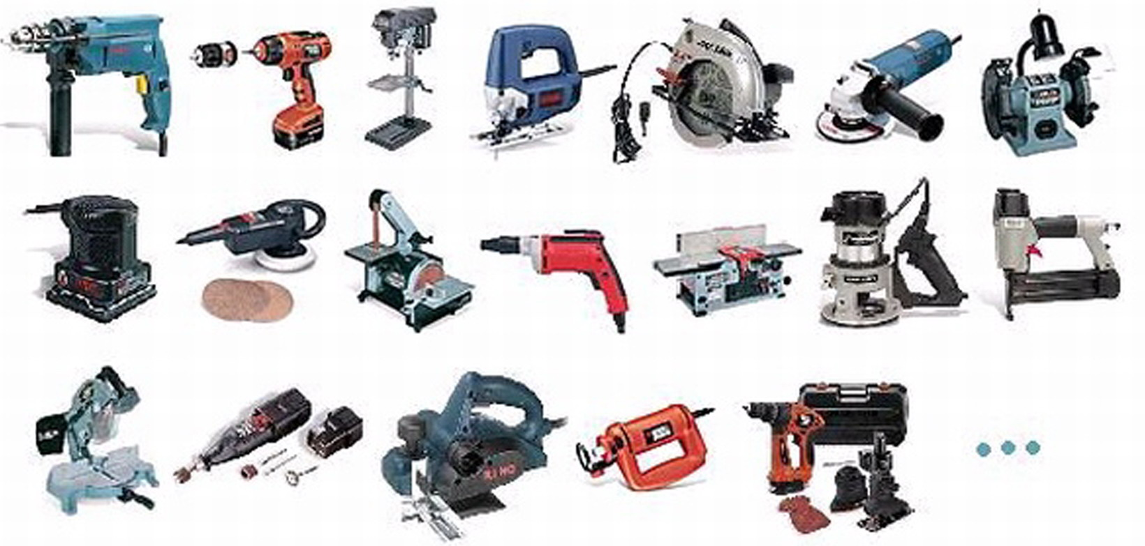 Power Tool Rental >> Chicago Electric Power Tools Review