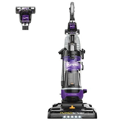 Eureka NEU202 Bagless Upright Vacuum Cleaner