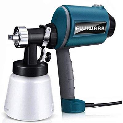 FUJIWARA Electric Paint Sprayer
