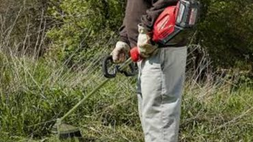 M18 FUEL Milwaukee String Trimmer