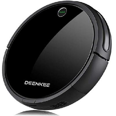 DEENKEE i7 Robot Vacuum Cleaner