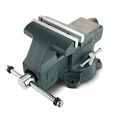 Craftsman 5 in. Bench Vise