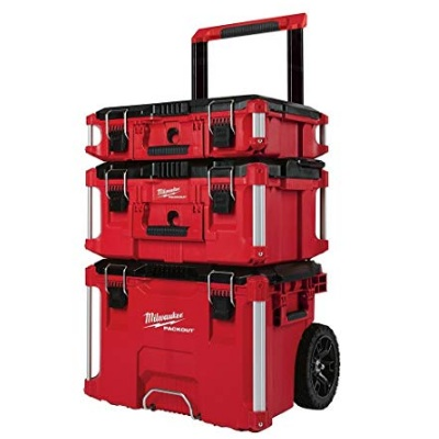 Milwaukee Modular Tool Box