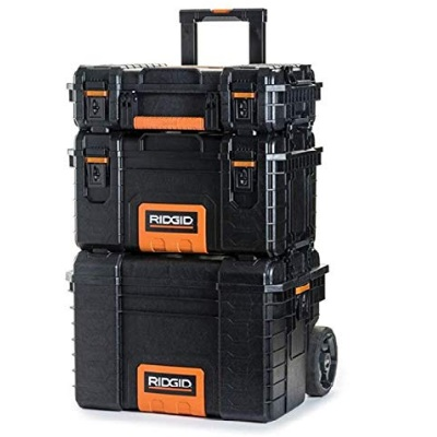 RIDGID Professional Tool Storage Cart