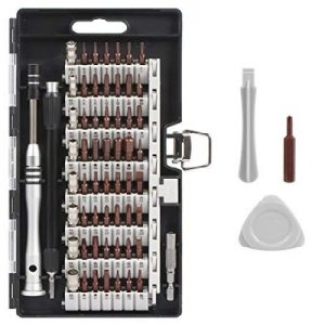 Syntus 63 in 1 Precision Screwdriver Set