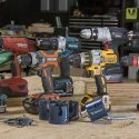 best cordless power tool brand