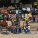best cordless power tool brand