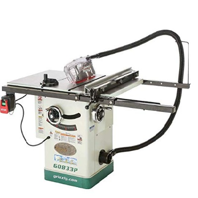 Grizzly G0833P Hybrid Table Saw