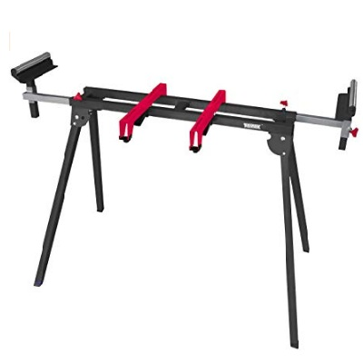 TOMAX Portable Folding Sawhorse
