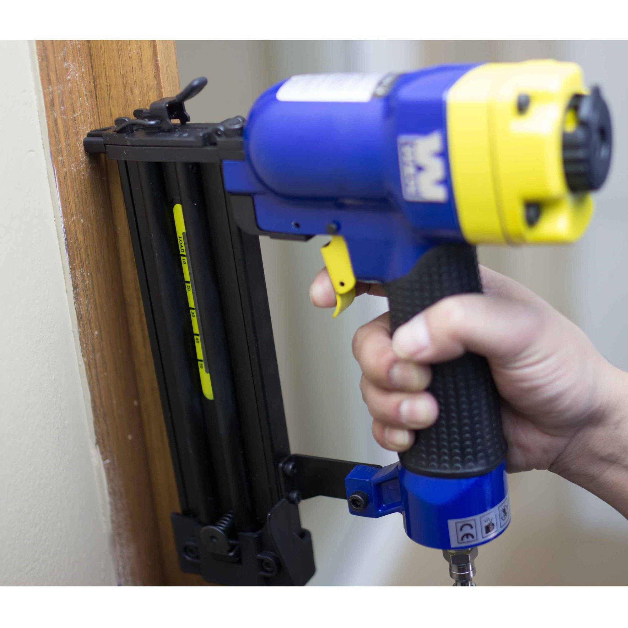 Brad nailer uses ring doorbell black friday deals