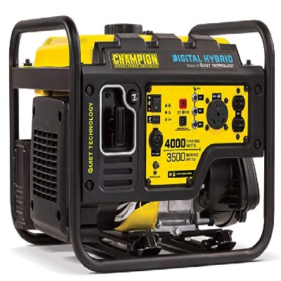 Champion 4000-Watt RV Ready DH Series Open Frame Inverter