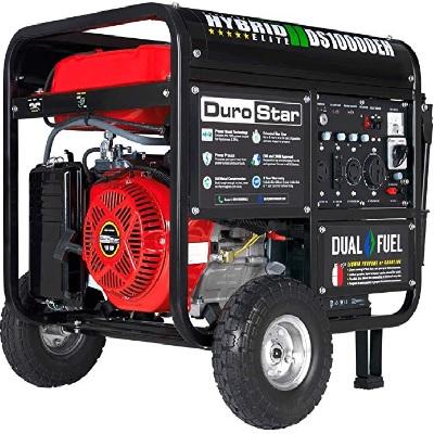 DuroStar Hybrid Dual Fuel DS10000EH
