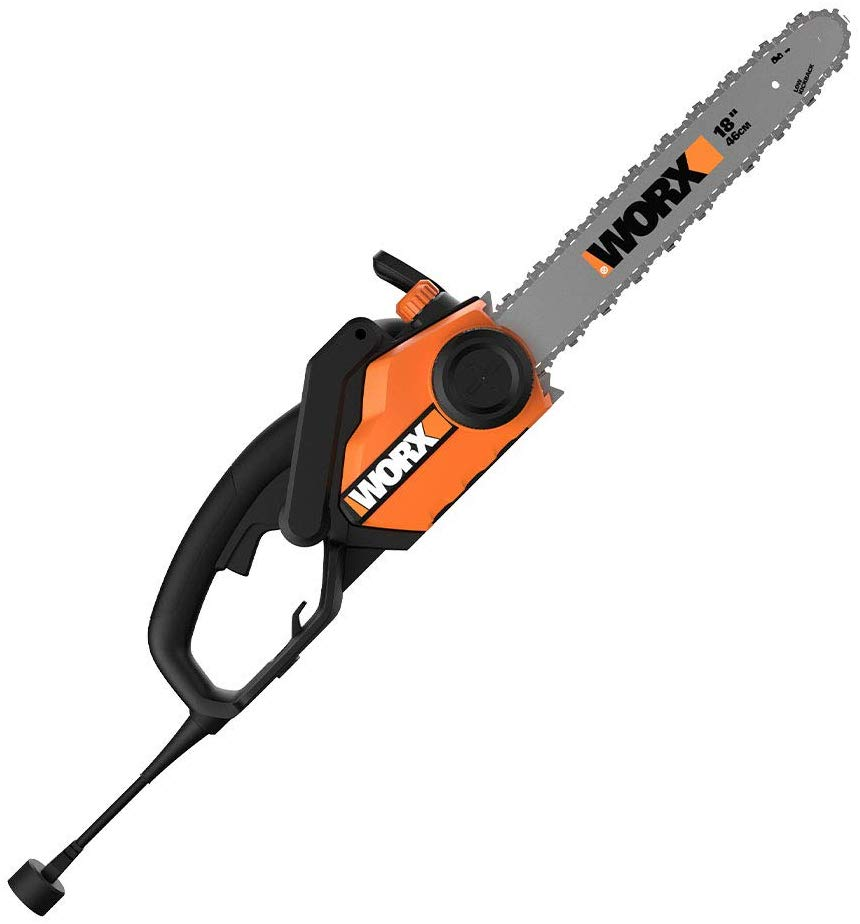 WORX WG304.1 Chain Saw