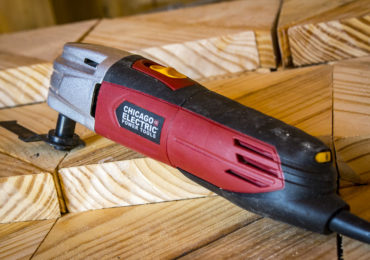 Chicago Electric Power Tools Review